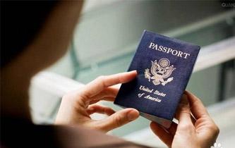 美国EB-5投资移民客户黄先生发来的感谢信
