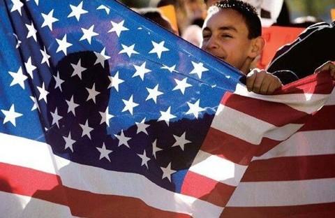 美国移民福利政策