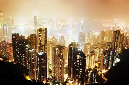 香港移民福利政策