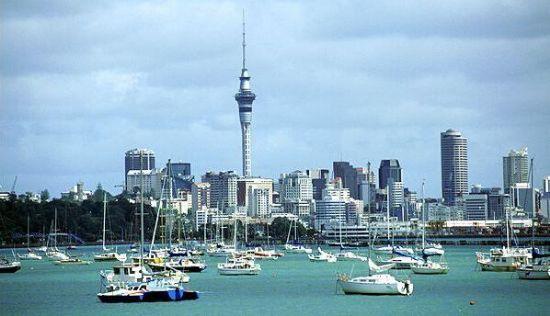 新西兰移民福利政策