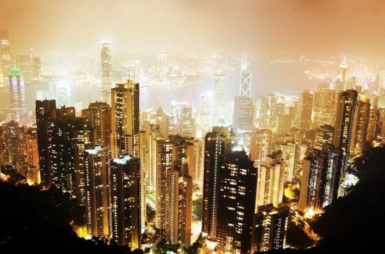 移民香港,税收制度是怎么样的?