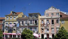 葡萄牙移民-杜马尼海景公寓-26万欧(带租约)