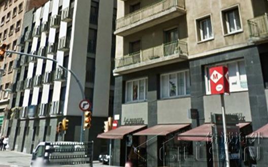 西班牙移民房产-商铺G