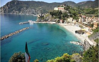 享受幸福时光,像意大利人一样生活(欧洲游记)
