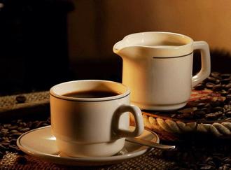 """意大利人的""""精致""""生活理念——喝咖啡也成了艺术"""