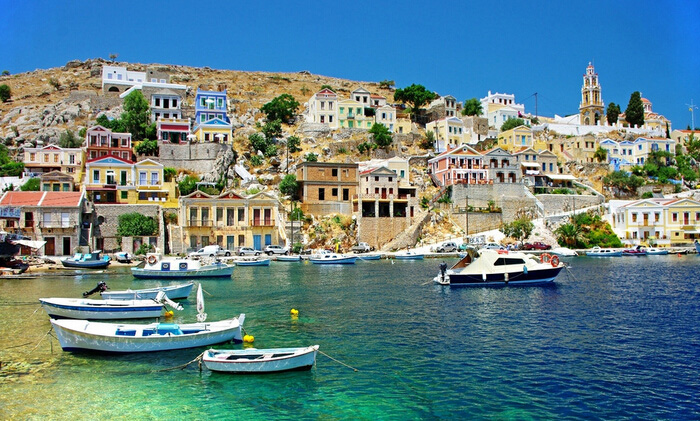 机会来了!希腊购房移民新政策