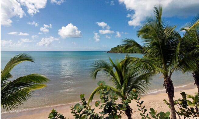 安提瓜移民 感受《加勒比海盗》中风光旖旎的海景