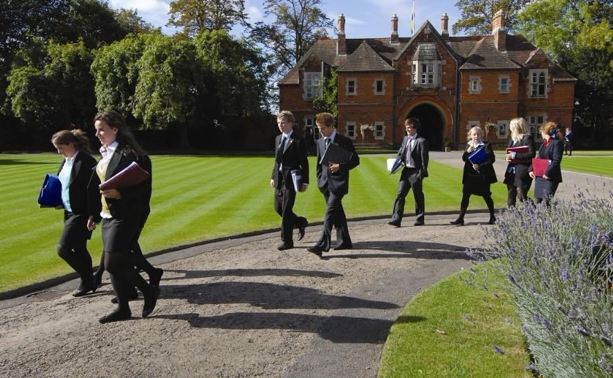 移民英国——英国的教育制度介绍