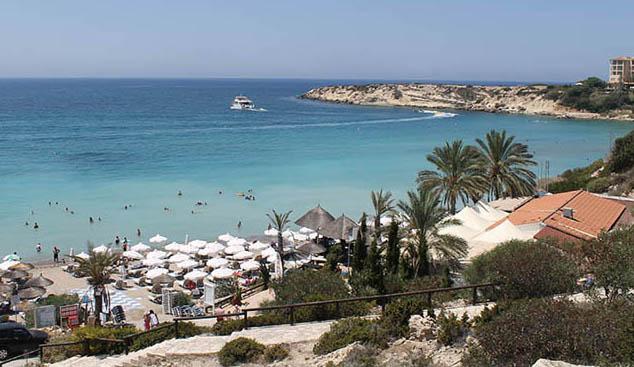 塞浦路斯购房移民,只需30万成欧洲移民