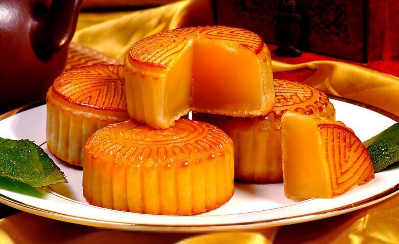 34个国家禁止收寄月饼 中秋月饼如何顺利出入境?