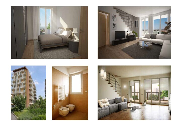 意大利购房移民——米兰因佩里亚公寓