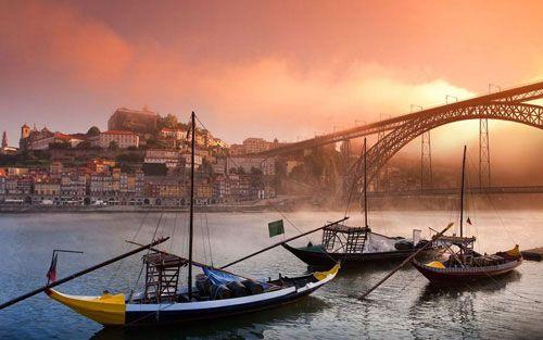 2015年10月26日S女士喜获葡萄牙居留签证