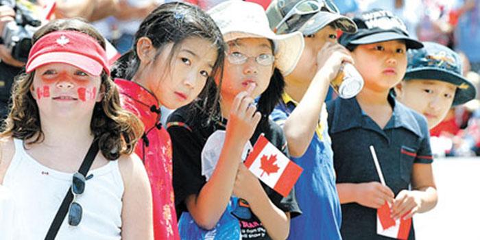 【解读】加拿大移民的不同身份