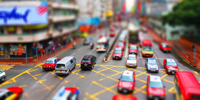 移民香港后如何拿到香港车牌?