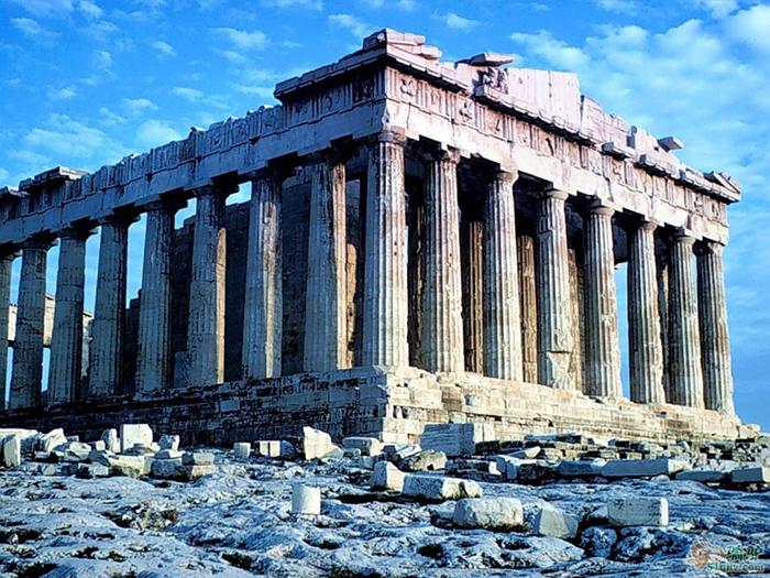 移民希腊不是换个地方居住,而是换个方式生活!