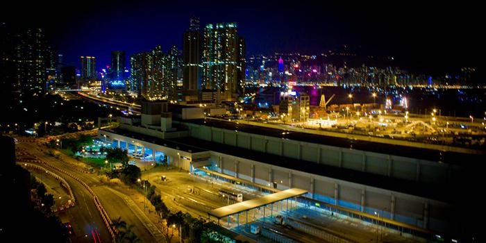 香港,一个理想的移民城市