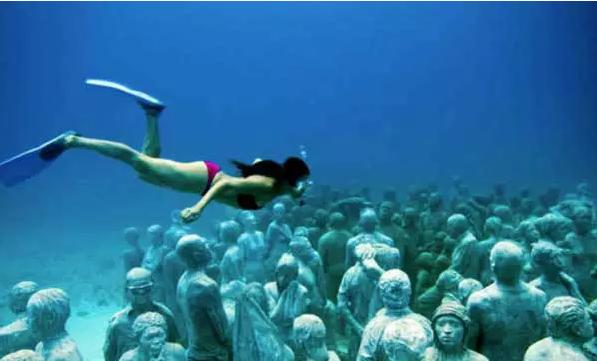 格林纳达:一个迷人的海岛