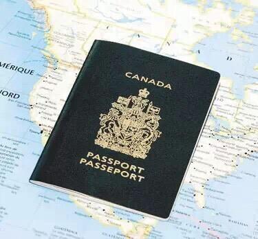 人在加国 护照签证丢了该怎么办?