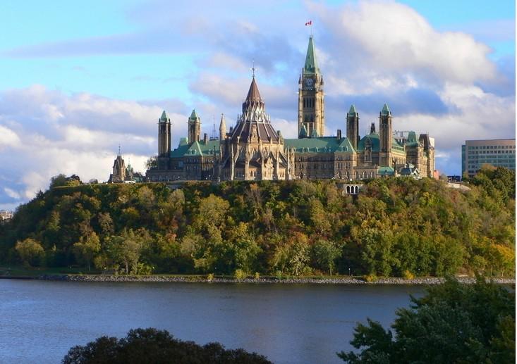 移民加拿大必看!2016加国十大宜居城市!