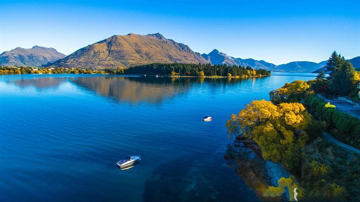 选择新西兰的理由~~