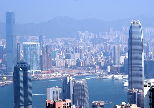 香港优才计划移民