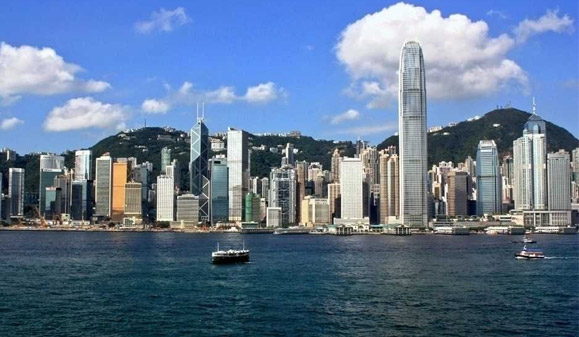 香港优才计划项目