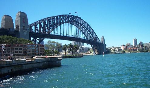 澳大利亚189签证